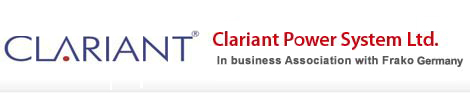 Clariant Power System Ltd